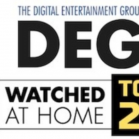 Fan-Favorite Titles Join DEG's Watched at Home Top 20 List Photo
