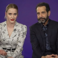 VIDEO: Watch the Stars of THE MARVELOUS MRS. MAISEL on TODAY SHOW!