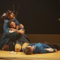 BWW Review: CYRANO at Indiana Repertory Theatre Photo