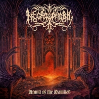 NECROPHOBIC Releases New Single and Video For 'The Infernal Depths Of Eternity'