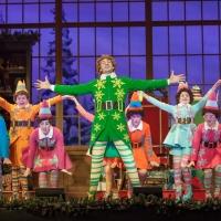 The Children's Theatre Of Cincinnati Announces ELF The Musical JR. Photo