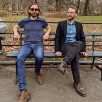 Matt Pond PA Shares 'Starlet' Acoustic Video