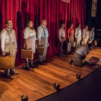 BWW Review: DAY OF ABSENCE at Theater Alliance