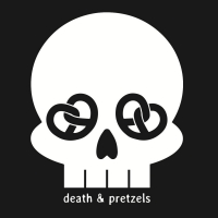 Death And Pretzels Presents A MURDER MOST NOVEL Photo