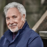 Tom Jones Releases New Single 'Pop Star' Photo