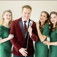 Marriott Theatre Adds Performance Of SWINGING ON A STAR, A SALUTE TO BING CROSBY AND  Photo
