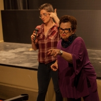 BWW Review: 25 QUESTIONS FOR A JEWISH MOTHER at Encore Theatre District Photo