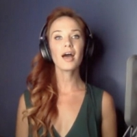 Exclusive: Sierra Boggess Performs 'How Could I Ever Know' as Part of The Seth Concer Photo