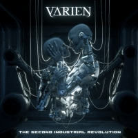 Varien Release New Album, 'The Second Industrial Revolution'