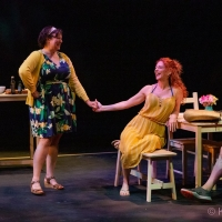BWW Review: Four Great Performances in Tampa Rep's Production of Donald Margulies' Pulitzer Prize-Winning DINNER WITH FRIENDS