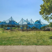Artpark to Unveil Two New Public Artworks This Fall Photo