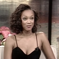 VIDEO: Watch Tyra Banks' Best Moments On TODAY