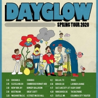 Dayglow Announces North American Spring Tour Photo