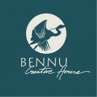 Celise Hicks, Shelley Maxwell, Michelle McGivern, and Clement Ishmael Launch Bennu Cr Photo