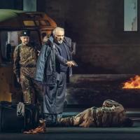 BWW Review: MAZEPPA - Opera Blockbuster at Bolshoi Theatre Article