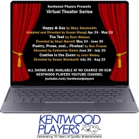 BWW Feature: VIRTUAL THEATER SERIES Schedule at Kentwood Players Photo