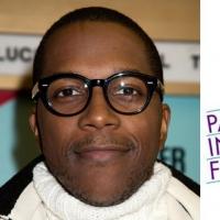 Leslie Odom Jr. Wins Spotlight Award at Palm Springs Film Festival Photo
