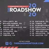 THE ROADSHOW 2020 Announced Ar First Interstate Center For The Arts Photo