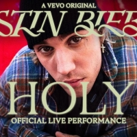 Justin Bieber Releases Fourth & Final Official Live Performance With Vevo Photo