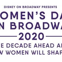 BWW Social: Go Inside Women's Day on Broadway 2020! Photo