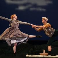 "Record Setting Tour of ANNE OF GREEN GABLES �"" THE BALLET™ To Reach 43 Communities"