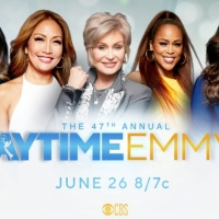 Ladies of THE TALK Set to Host the DAYTIME EMMYS Photo