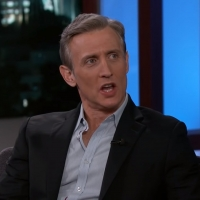 VIDEO: Dan Abrams Talks Harvey Weinstein on JIMMY KIMMEL LIVE Video