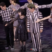 VIDEO: Watch BEETLEJUICE's First Curtain Call In South Korea Video