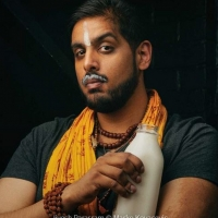 BWW Review: Jivesh Parasram's TAKE D MILK, NAH? Tackles Identity and Self-Awareness a Photo