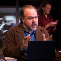"BWW Spotlight Series: Meet Actor Rob Nagle from ""Human Interest Story"" at the Fountain Theatre"