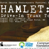 North Dakota Shakespeare Festival Presents HAMLET: Drive-In Trunk Tour Photo