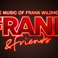 FRANK AND FRIENDS Will Bring the Music of Frank Wildhorn to Cadogan Hall in January Photo