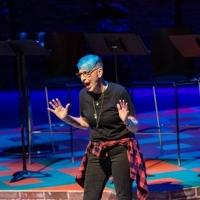 Lisa Lampanelli Brings Her Show LOSIN' IT To Bucks County Playhouse Photo