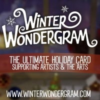 Highland Park Players, Big Noise Theatre and BC/EFA Team Up for 'Winter Wondergram: The Ul Photo
