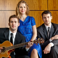 Cortland Repertory Theatre Presents A BAND CALLED HONALEE Photo