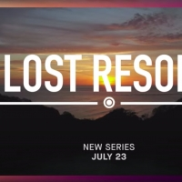 TBS Announces New Series LOST RESORT Photo