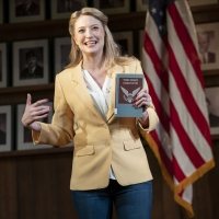 Review: WHAT THE CONSTITUTION MEANS TO ME at Kennedy Center