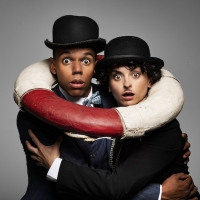 BWW Review: CHARLIE AND STAN, Theatre Royal Bath Photo