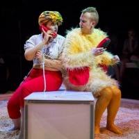 Guerilla Opera's Encore Series Continues with GALLO Photo