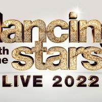 DANCING WITH THE STARS Tour Returns to Van Wezel Photo