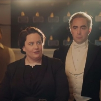 VIDEO: SNL Takes on DOWNTON ABBEY Film With New Spoof Trailer