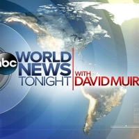 RATINGS: WORLD NEWS TONIGHT WITH DAVID MUIR Is The No. 1 Evening Newscast In All Key Demos