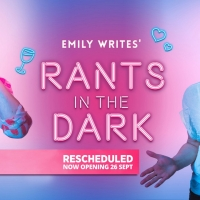 RANTS IN THE DARK Comes to The Court Theatre Photo