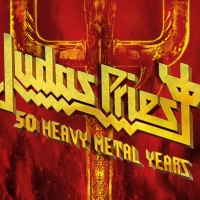 Judas Priest Announce Rescheduled 50 Heavy Metal Years Tour Photo