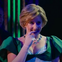 VIDEO: Watch a New Clip from DIANA: THE MUSICAL on Netflix Photo