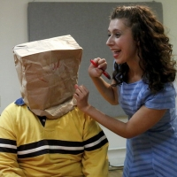 Out of the Box Theatrics Presents Virtual Productions of YOU'RE A GOOD MAN, CHARLIE B Photo