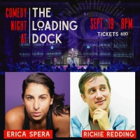 Patchogue Theatre Announces THE LOADING DOCK