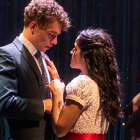 Photo Flash: First Look at WEST SIDE STORY at Milwaukee Repertory Theater Photo