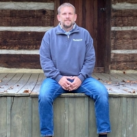 Wes Whitson Named MerleFest Festival Director Photo