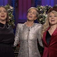 VIDEO: Kristen Wiig Sings 2020-Themed 'My Favorite Things' From THE SOUND OF MUSIC on SATURDAY NIGHT LIVE